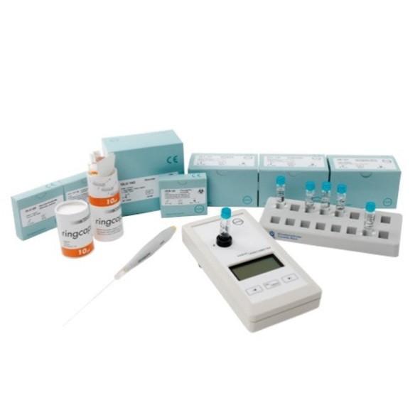 Vet Photometer - dosage calcium - dosage magnésium - fièvre de lait